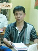 Anh Nguyễn Đức Thắng - lớp CN613